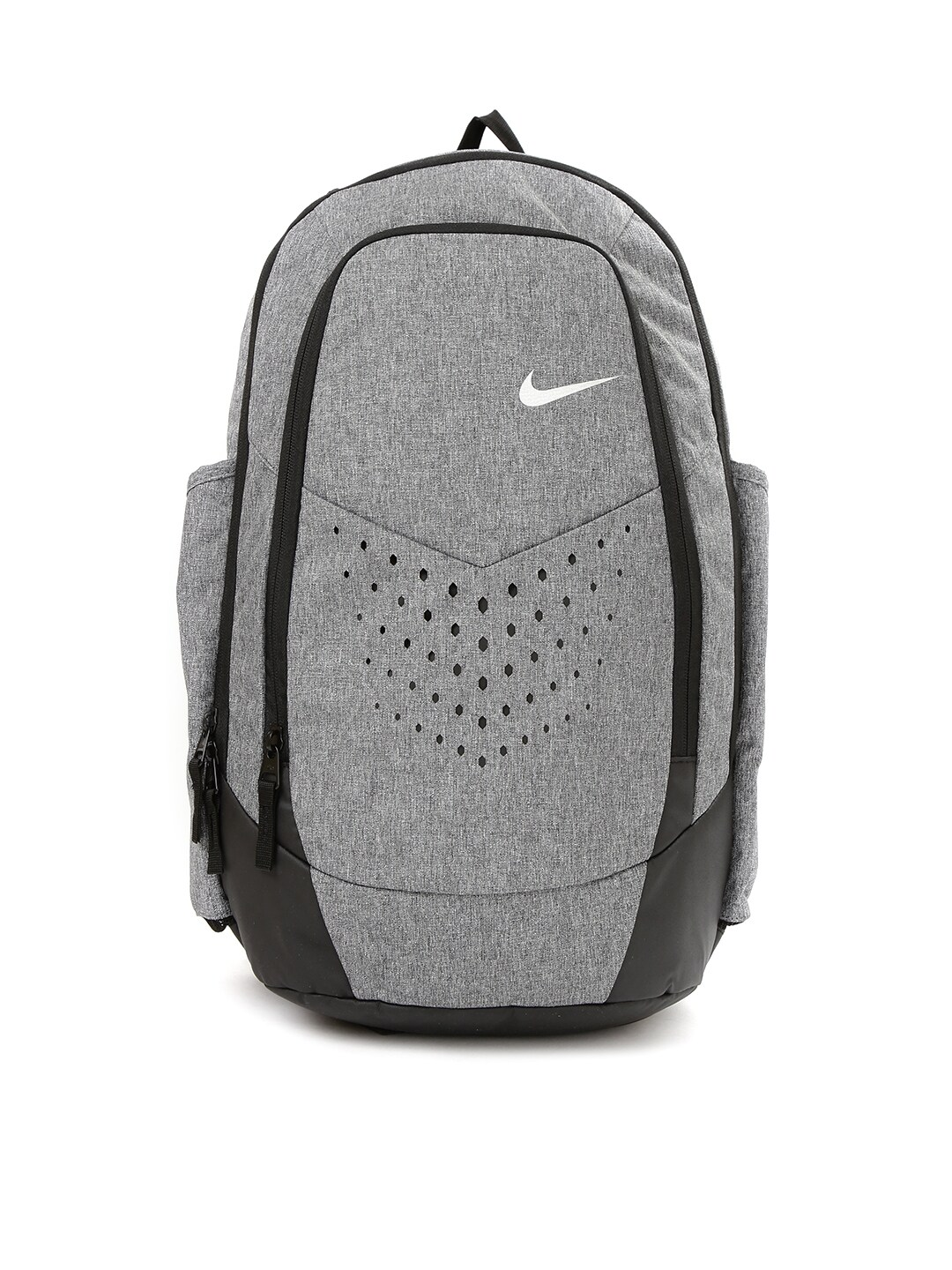 Nike ba5245-021 Unisex Grey Vapor Energy Backpack With Cut Out Detail-  Price in India 3ad9f668c896