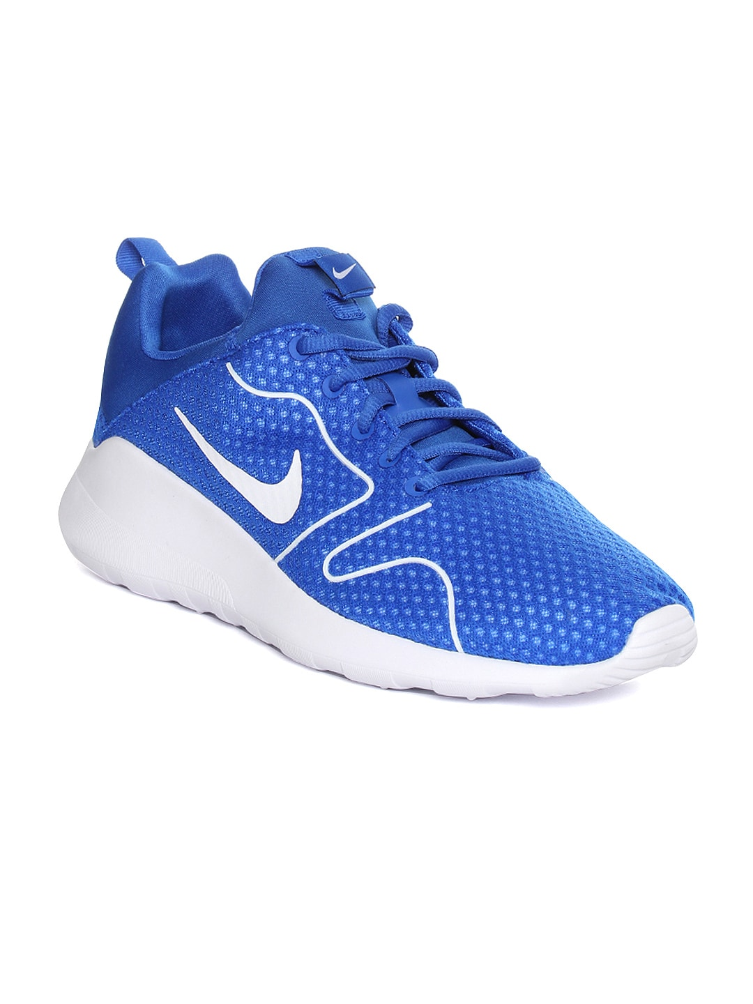 Nike 833457-400 Men Blue Kaishi 2 0 Br Running Shoes - Best Price in ... b75bc69539