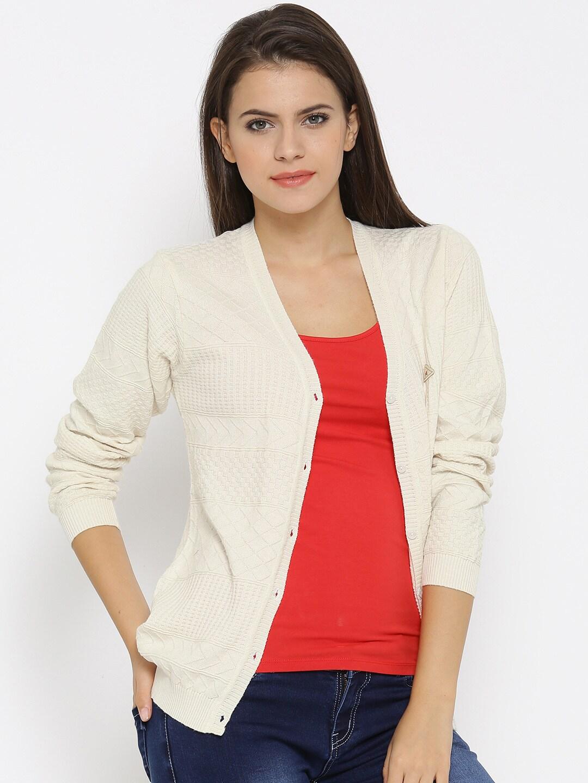 9b71647f76 Monte carlo 1162423rn-1 Men Brown Striped Sweater - Best Price in ...