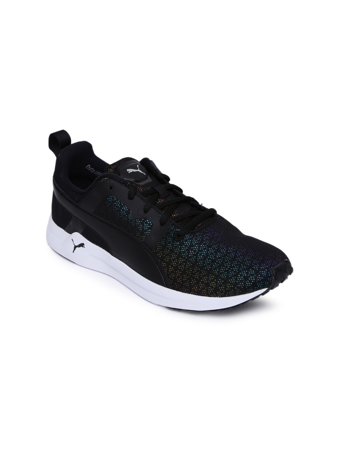 Puma 18897401 Women Black Pulse Xt V2 Prism Training Shoes- Price in India ef933002b