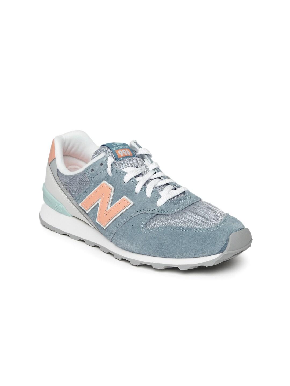 new balance 690v4 aqua blue running shoes for women get
