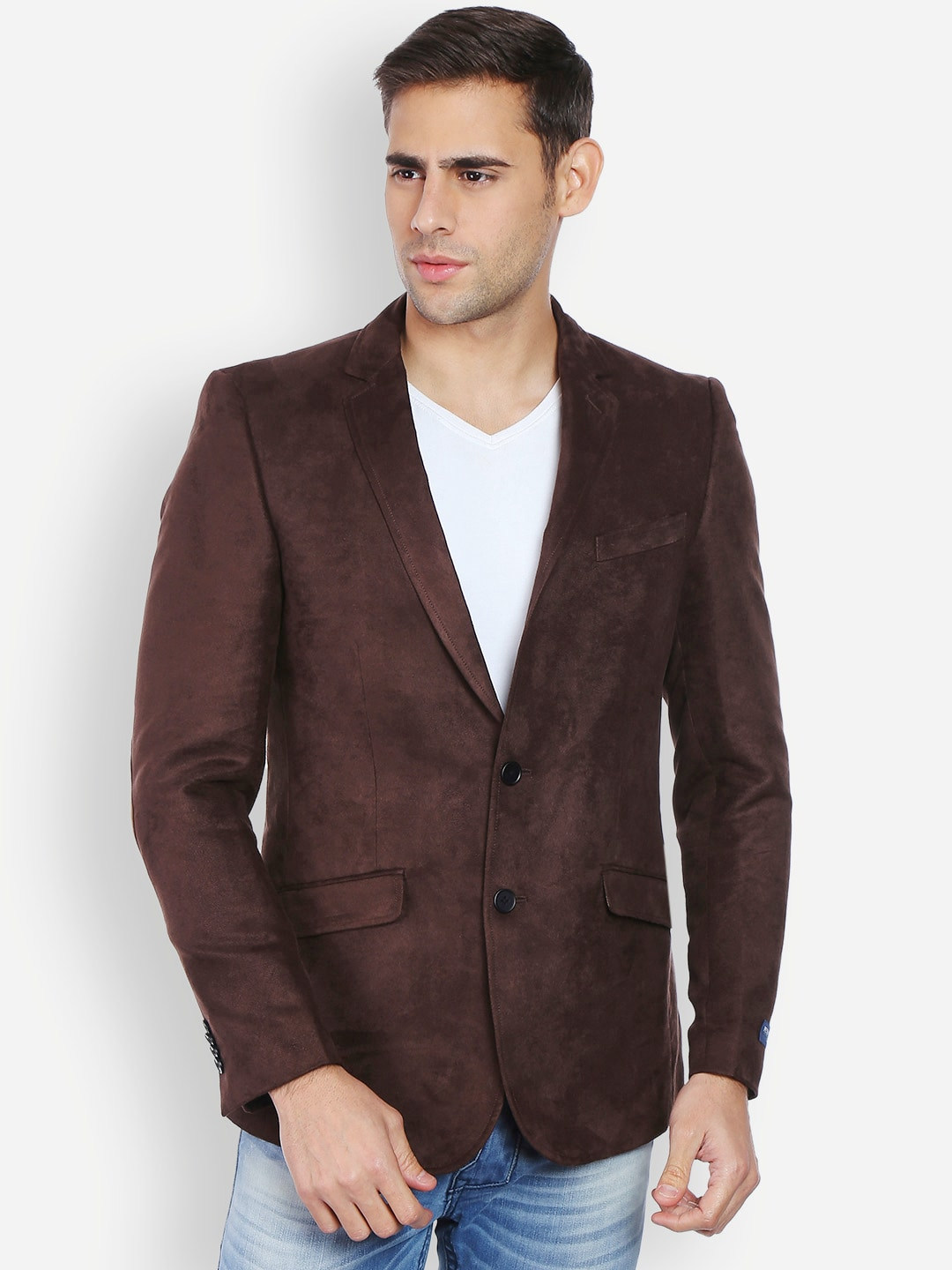 e2b04c65c3d9 Peter england pbz51506921 Suits And Blazers - Best Price in India ...