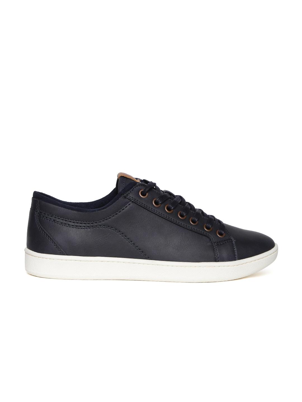 a326b82f07d3 Aldo myn1581703 Men Navy Solid Regular Sneakers - Best Price in ...
