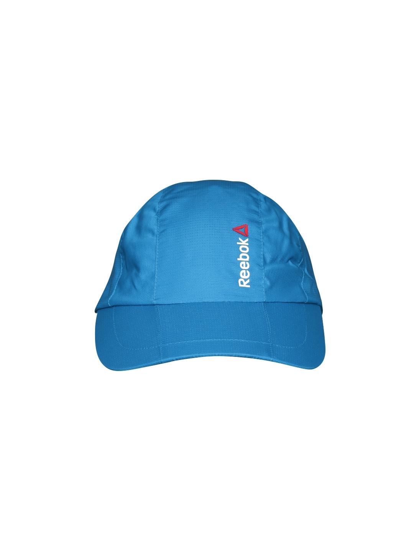 154d78d2 Reebok ay0253 Unisex Blue Os Perf Training Cap - Best Price in India ...