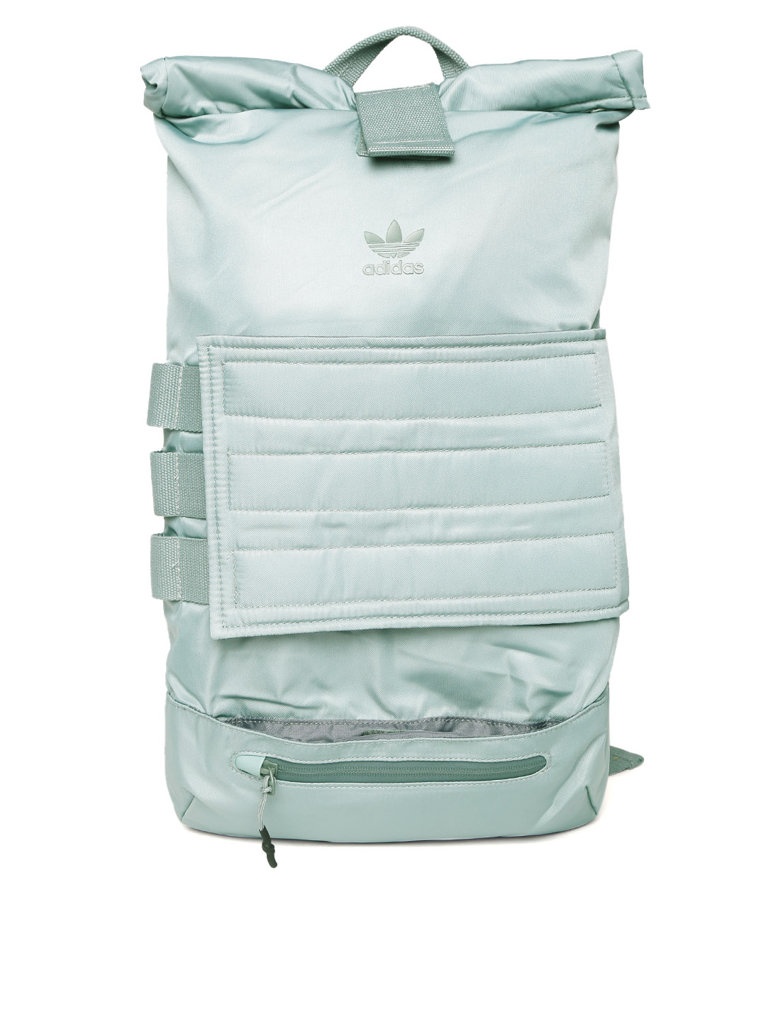 427f0310e9d Adidas originals ay9353 Women Grey Roll Up Backpack - Best Price in ...