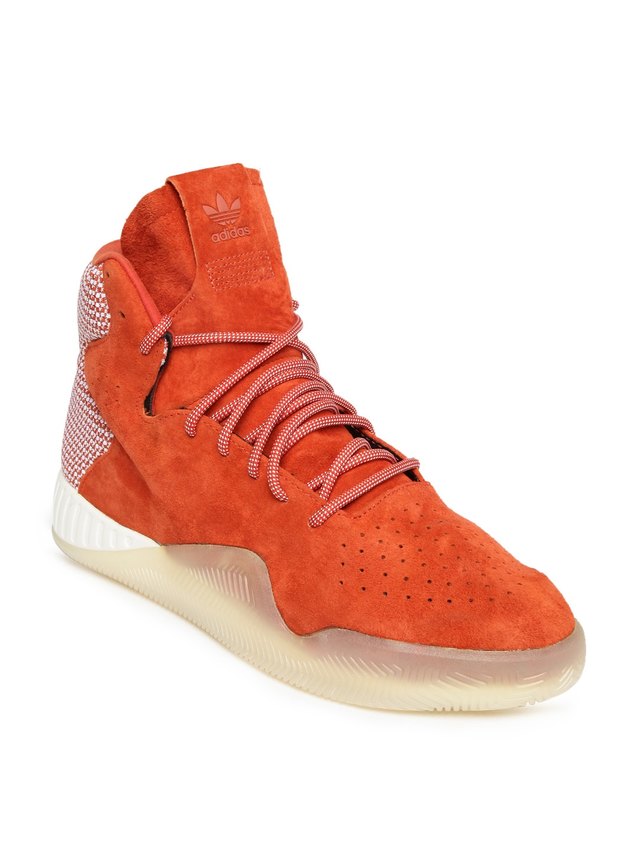 release date: c7b8c 1546f Adidas s80089 Originals Men Orange Tubular Instinct Sneakers