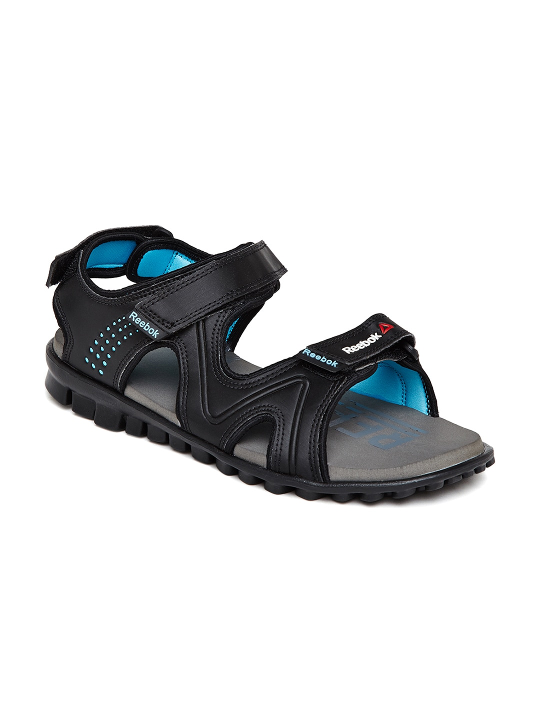 bcc00764d Reebok bd3535 Women Black Reeflex Sports Sandals- Price in India. reebok- style code- bd3535