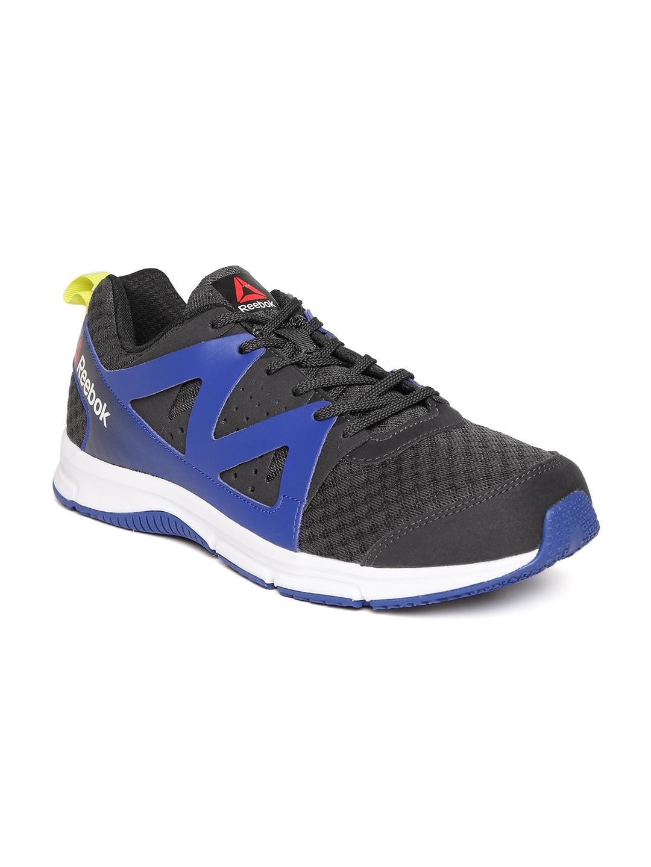 3cff182ae861 Reebok bd3547 Men Black Supreme Running Shoes - Best Price in ...