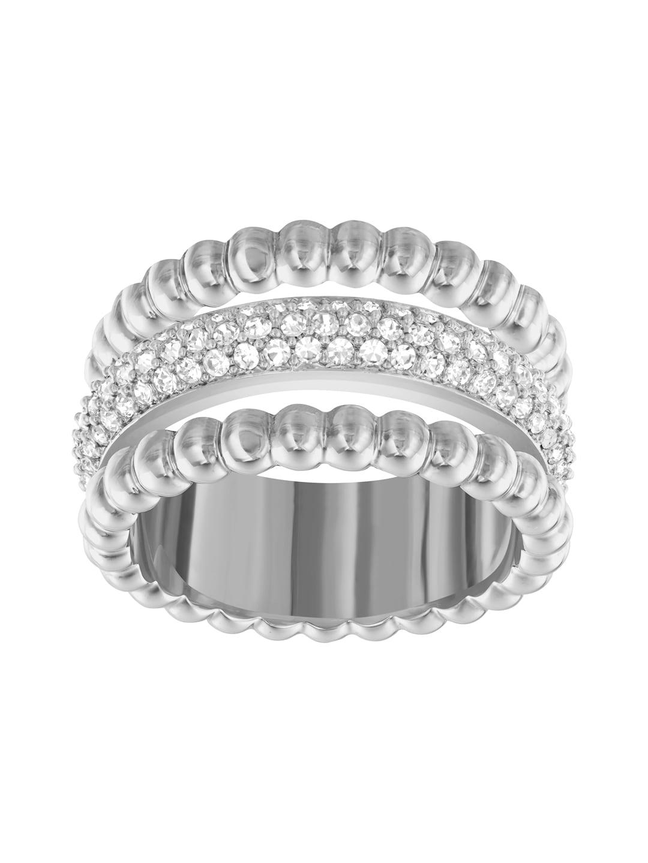 Buy SWAROVSKI Fizzy Ring Set - Ring for Women 2310832  4b86911b79