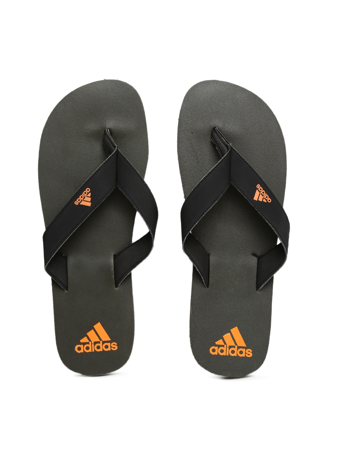 f7d560926 Adidas bh7086 Men Black Eezay Max Out Flip Flops - Best Price in ...