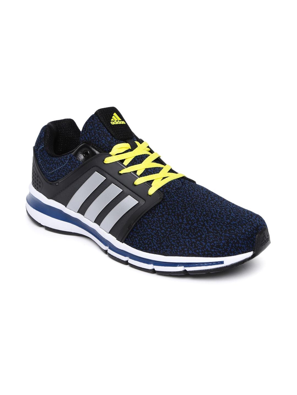 adidas ba2827 uomini blu navy yaris m scarpe da corsa miglior prezzo in