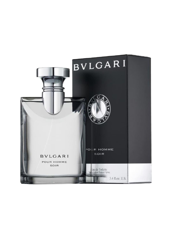 Buy Bvlgari Man In Black Edp 100 Ml Perfume And Body Mist For Men 100ml