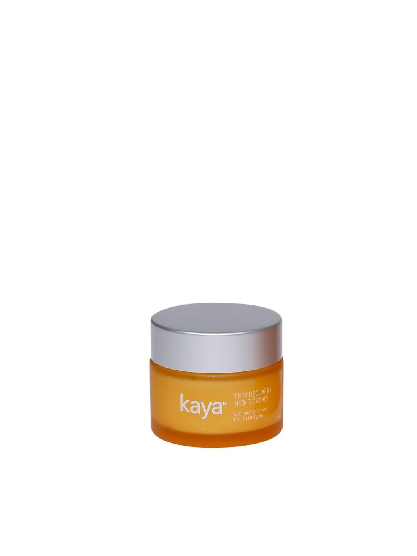 Kaya 8906027071783 Skin Clinic Recovery Night Cream - Best Price