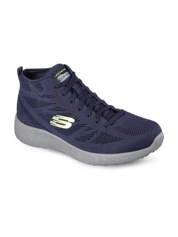 e07f7f0a7f49 Skechers 52102-nvor Men Navy Burst Running Shoes - Best Price in ...