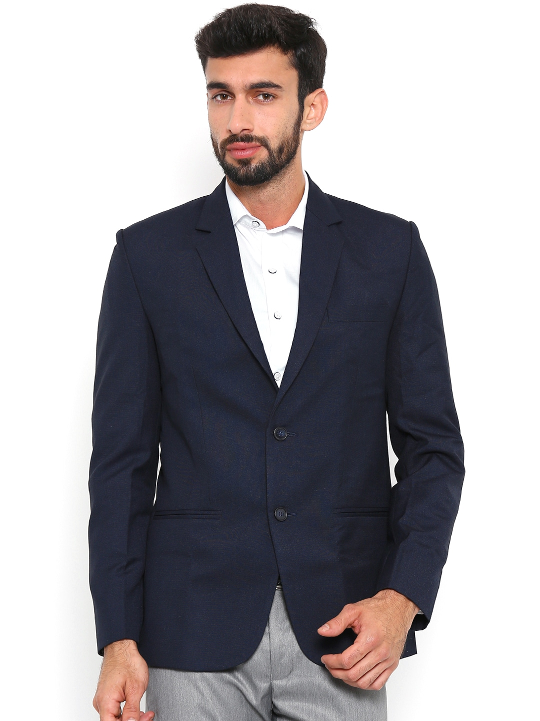 Formal Blazers Buy Online In India At Best Price Dasi Neck Tie Slim Polos Wedding Man Square Orange Black