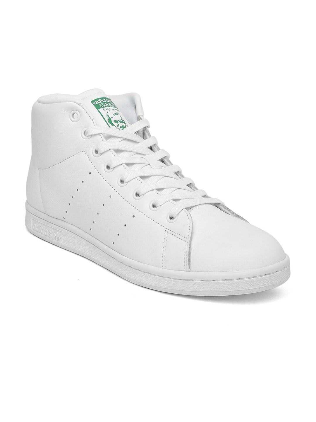 adidas Men's adidas Originals Stan Smith Shoes adidas India