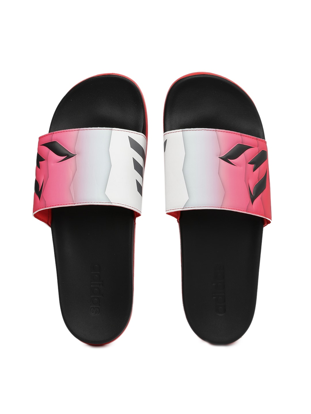 8a08d72ffa9 Adidas aq3793 Men Red Fc Bayern Flip Flops - Best Price in India ...