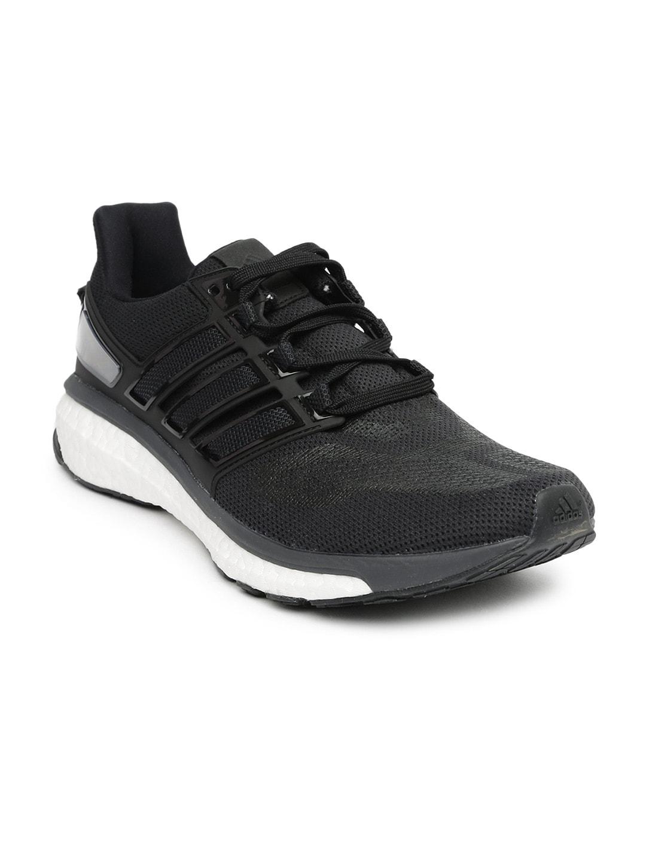bc6eaffd9ba7 Adidas u42637 Men Jawpaw Ii Black Shoe - Best Price in India ...