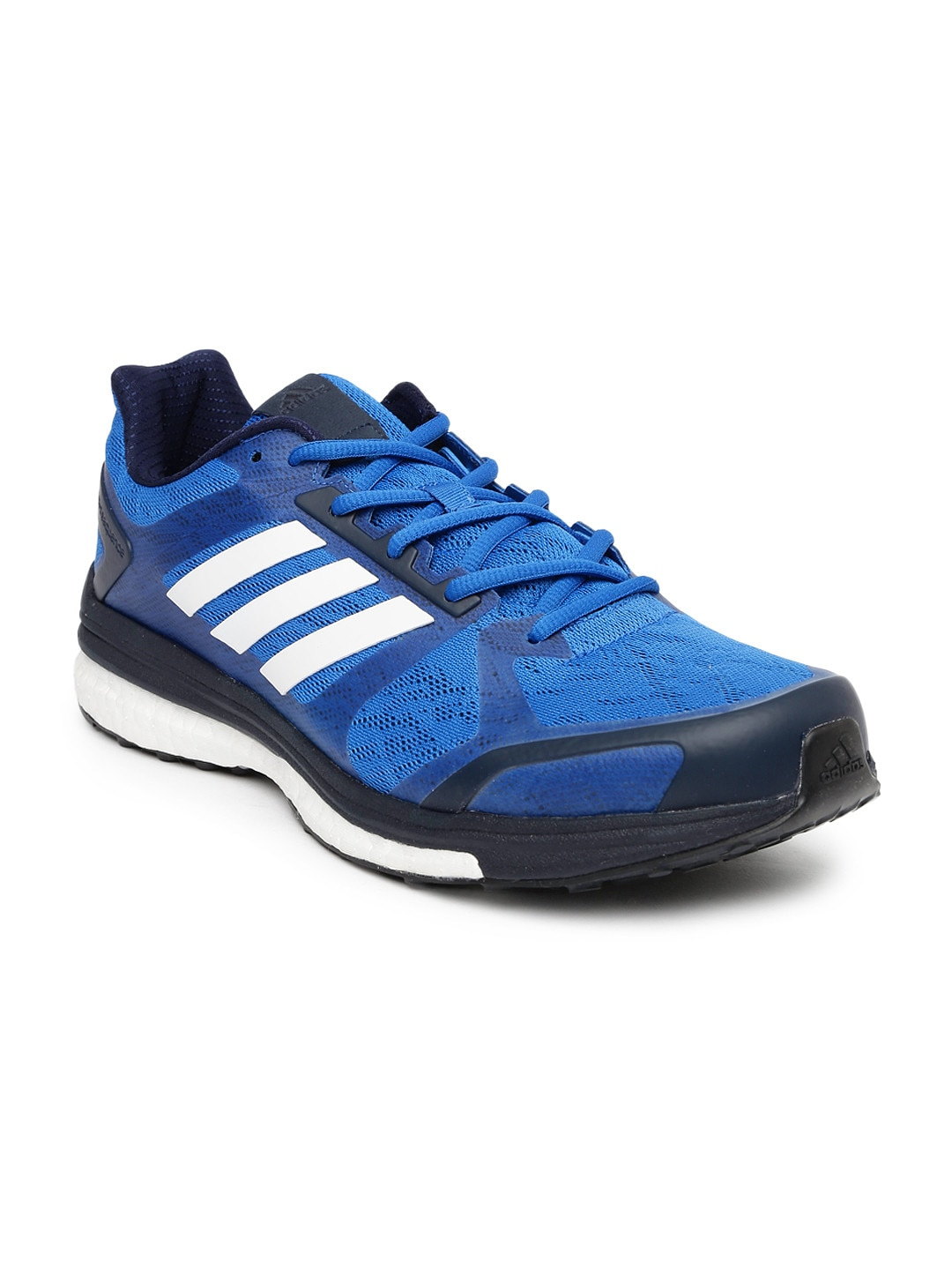 dcb54135f7b9 Adidas bb1614 Men Blue Supernova Sequence 9 M Running Shoes- Price in India