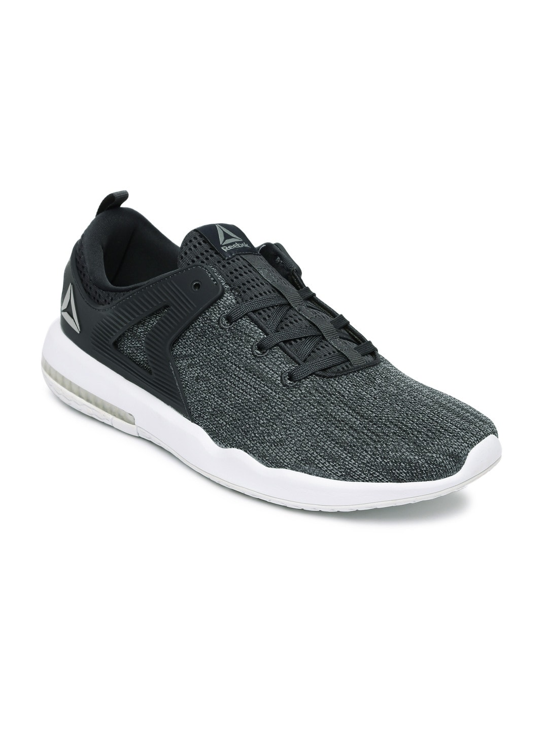 Reebok bd1356 Men Charcoal Grey Hexalite X Glide Running Shoes- Price in  India 7b9a120a0