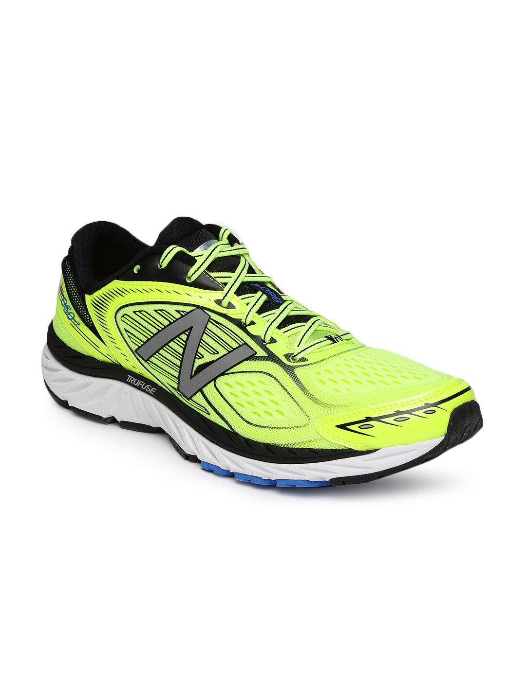 3e32dba491d3 Buy Nike Men Fluorescent Green   Pink ZOOM WINFLO 3 OC Running Shoes ...