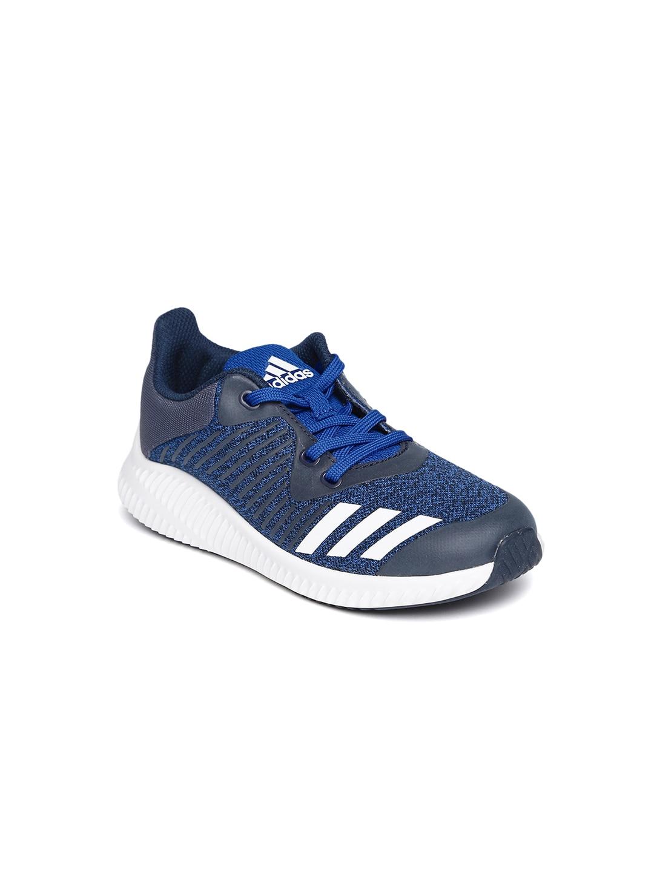 3ff8bf69b37 Buy Adidas Kids Blue Rapidaflex El Training Shoes - Sports Shoes for ...