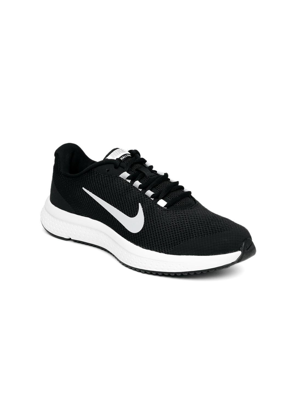 6269c2009a6543 Buy ADIDAS Women Black Essential Fun II Training Shoes - Sports ...