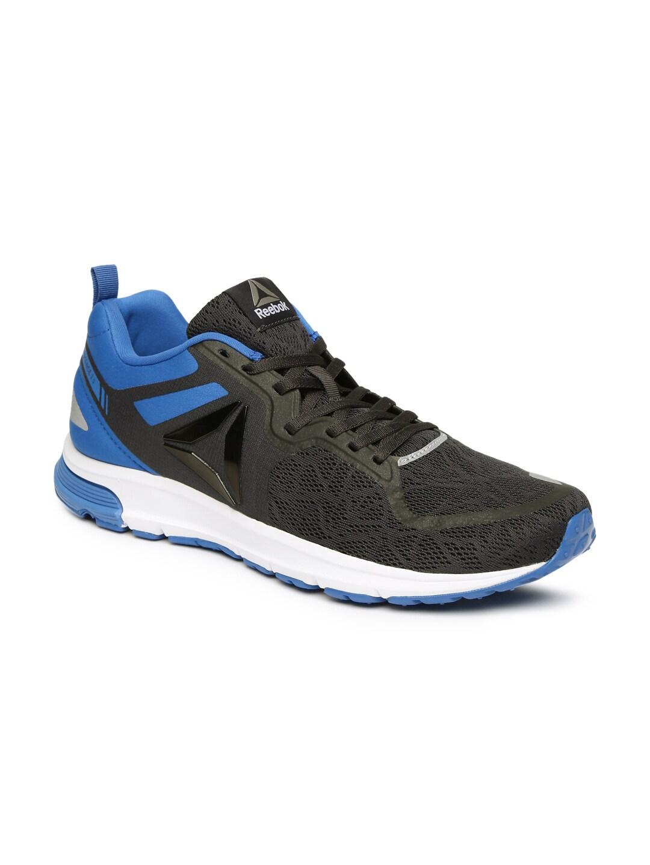 94ac95aa00c Buy Reebok Men Black RBK FLY Running Shoes - Sports Shoes for Men ...