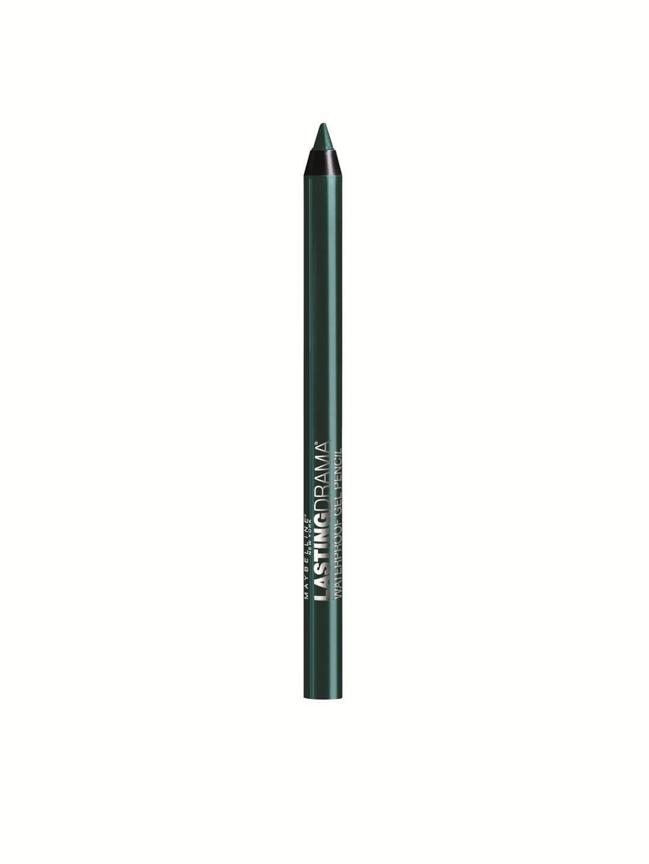 Buy Maybelline Hyper Ink Glitz Gold Eye Liner Kajal And Eyeliner Black For Women 2230641 Myntra