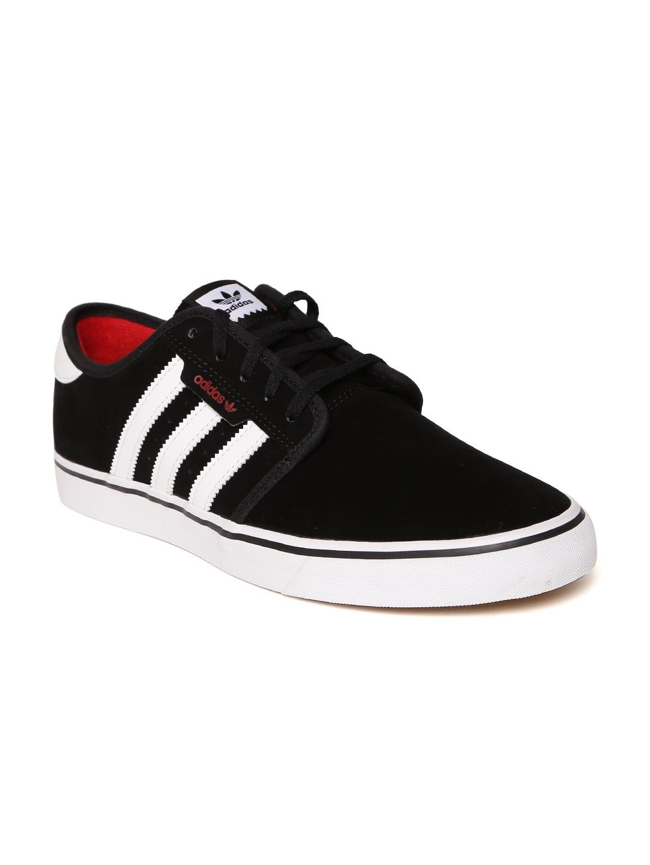 uk availability 33bbc 5b7ac Men Seeley Skateboarding Shoes. ADIDAS Originals