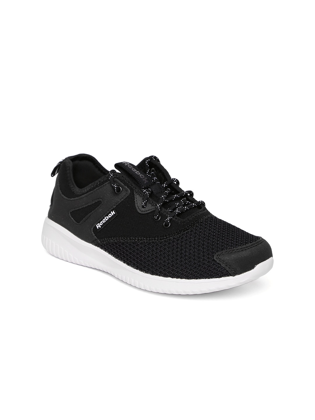 7921ac57f64b Buy Puma Women Black ST Trainer Evo Leopard Sneakers - Casual Shoes ...