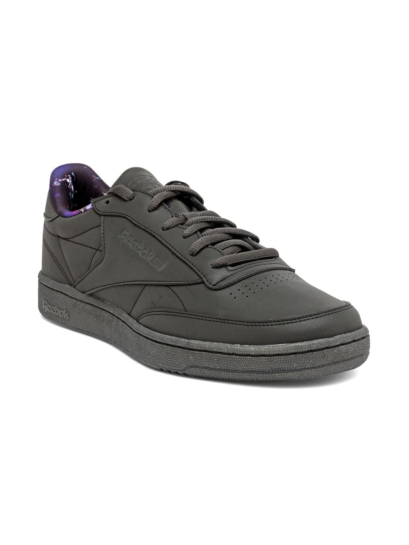 b4c42b772b3c7 Buy Reebok Classic Men Navy Blue CLUB C 85 SG Sneakers - Casual ...