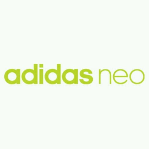 low priced 1d1f9 d633b Bless your delicate feet with cushioning comfort with these black sneakers  from adidas NEO. Made from airy synthetic upper for ventilation along with  rubber ...