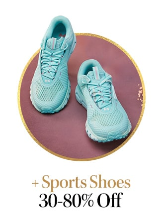 myntra.com - Get Up To 80% Discount on Sport Shoes