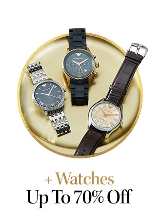 myntra.com - Get Flat 70% OFF on Watches