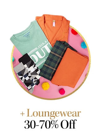 myntra.com - Get Up To 70% Discount on Loungewear