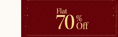 myntra.com - 70% off on select products