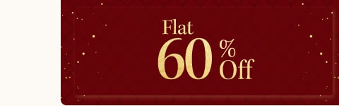 myntra.com - Flat 60% Off on select products