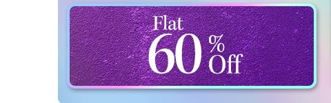 Myntra.com - Get 60% Discount on all products
