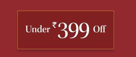 - Fashion Trends under ₹399