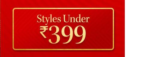 Myntra.com - Fashion and Beauty under ₹399