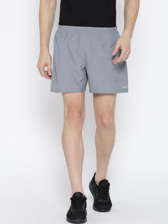 4e826efc9e Buy Reebok Men Navy BW VOLLEY Swim Shorts - Shorts for Men 1810694 ...