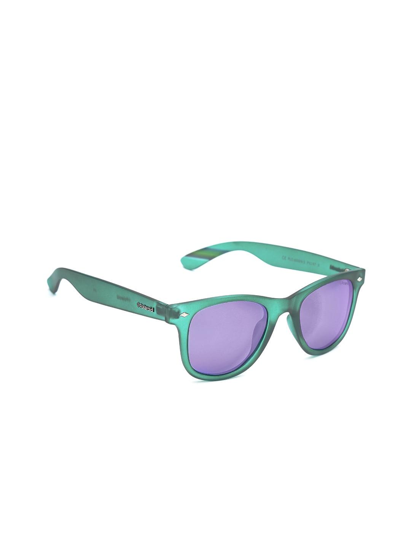 6f728a72b23 Buy Reebok Unisex Square Sunglasses RBS 10 BRY - Sunglasses for ...