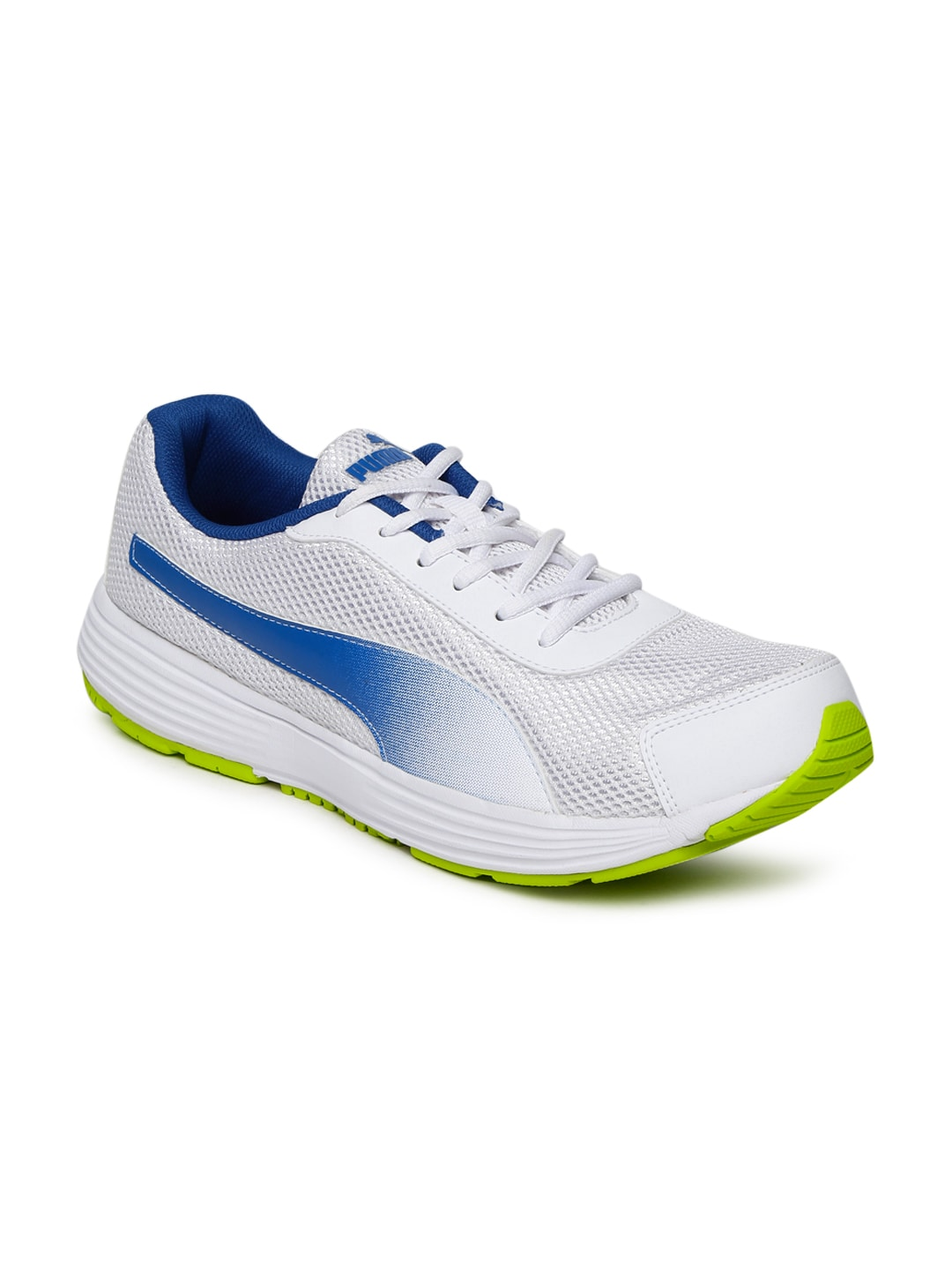 Buy PUMA Unisex Grey Bolster DP Running Shoes - Sports Shoes for ... 63c59b44e