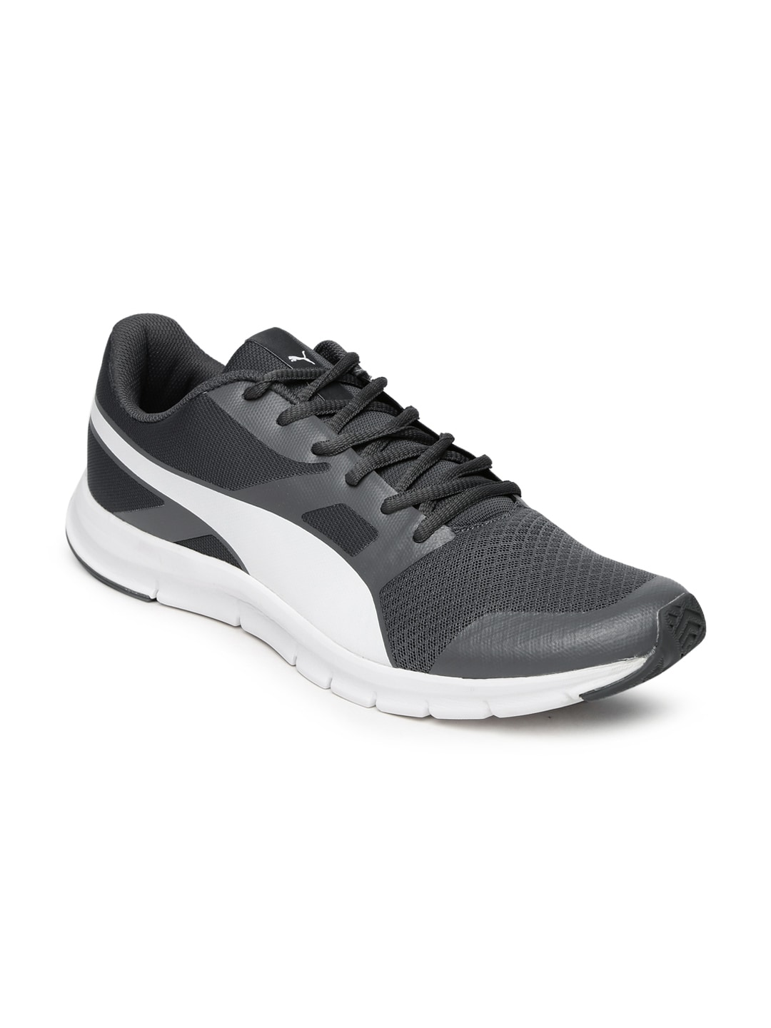 6d40cc90ad5521 Buy PUMA Unisex Grey Bolster DP Running Shoes - Sports Shoes for ...