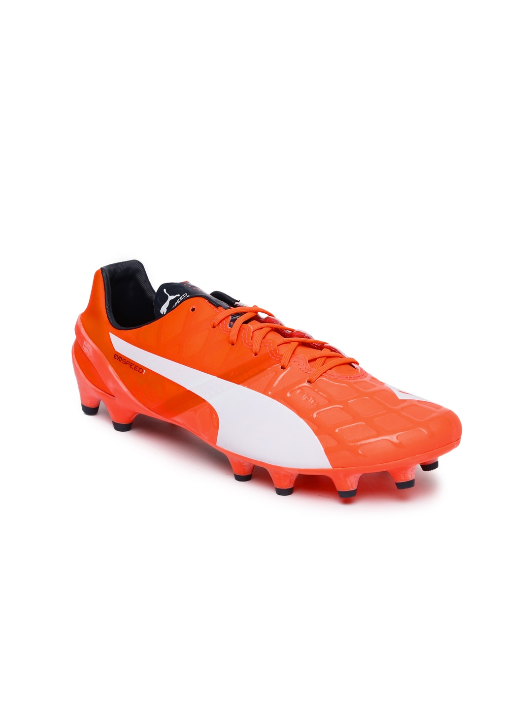c8ec668d749b Buy Puma Men Pink Football Shoes - Sports Shoes for Men 935514