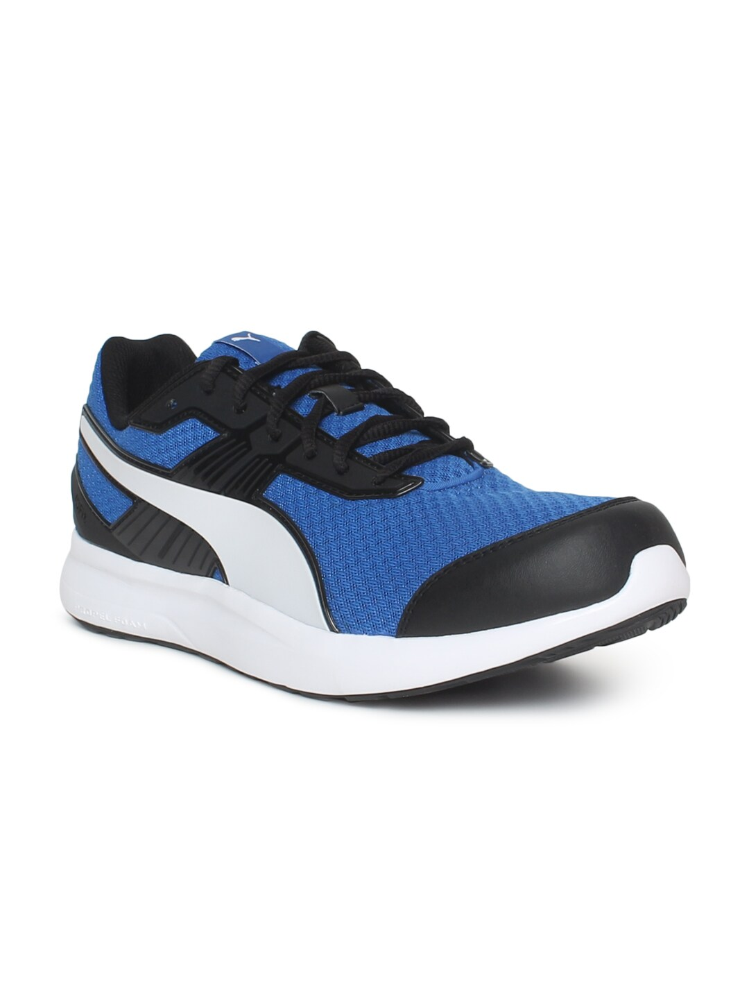 10c0ced26de Buy PUMA Unisex Grey Bolster DP Running Shoes - Sports Shoes for ...