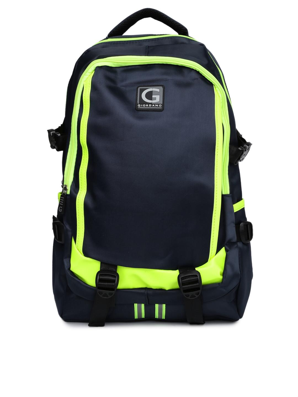 13adef35c229 Buy ADIDAS Unisex Black CFC Clima Backpack - Backpacks for Unisex ...