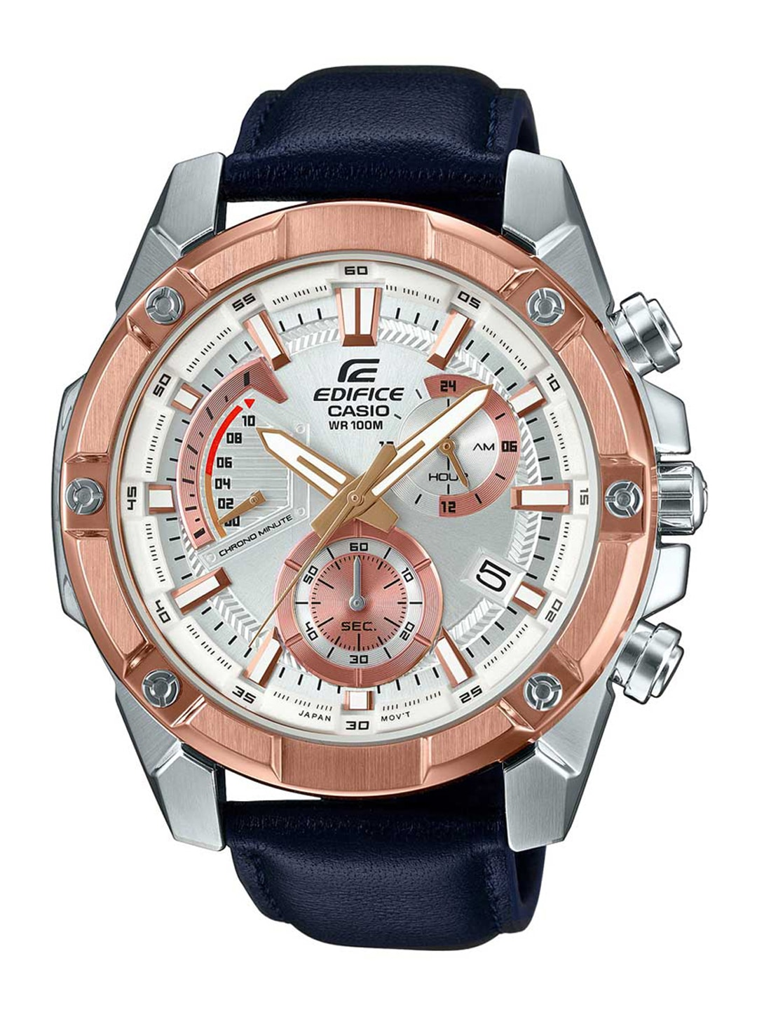 Buy Casio Edifice Men Chronograph Watch Efr 539l 7cvudfex306 539 L