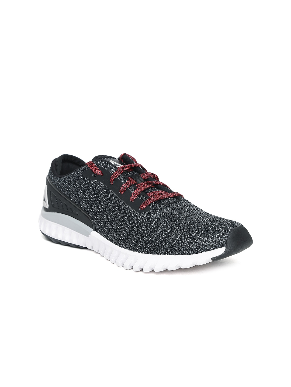 4571d1dde90c Buy Reebok Women Charcoal Grey Astroride Walking Shoes - Sports ...